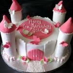 The Sugar Rose Cakery profile image.