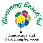 Blooming Beautiful landscape and garden services