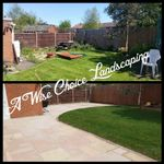 A wise choice landscaping. profile image.