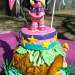 Rosebud Specialty Cakes profile image.