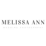 Melissa Ann Weddings profile image.