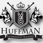 Huffman K9 Obedience profile image.