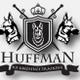Huffman K9 Obedience logo
