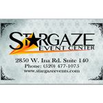 Stargaze Event Center profile image.