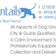 Groomintails logo