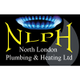 North London Plumbing & Heating Ltd  logo