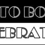 Photo Booth Celebration profile image.