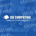 JSE Computing Ltd profile image.