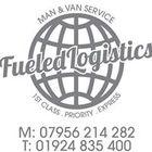 Man and Van Wakefield - Fueled Logistics