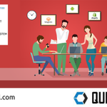 Quip Global Inc profile image.