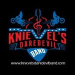Knievel's Daredevil Band profile image.