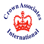 Crown Associates International profile image.