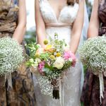Ivy Green Floral Design profile image.