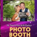 Capturing Memories Photobooths profile image.