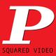P-Squared Video logo