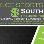 Indoorance Sports Academy profile image.