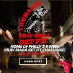 Diamond Mixed Martial Arts and Commando Krav Maga profile image.