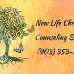 New Life Christian Counseling Service profile image.