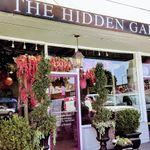 the hidden garden profile image.