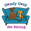 Comfy Cozy Pet Sitting profile image