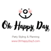 Oh Happy Day Chicago profile image