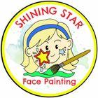 Shining Star Face Painting - Nottingham & Surrounding Areas