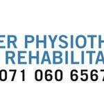 Sandler Physiotherapy and Rehabilitation profile image.