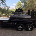 Sierra Smoke BBQ profile image.