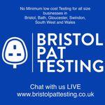 Bristol PAT Testing Ltd profile image.
