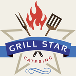 Grill Star Catering profile image.