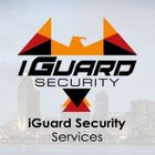 I Guard Security Services logo