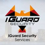 I Guard Security Services profile image.