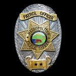 Metropolitan Public Safety profile image.