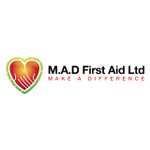 M.A.D. First Aid profile image.
