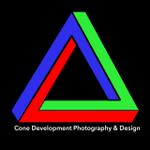 Cone Development Photograhy & Design profile image.