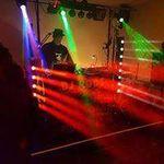 DJ Rods Disco and Karaoke. profile image.