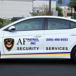 AF Patrol Security profile image.