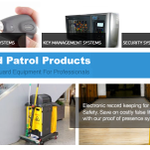 Guard Patrol Products profile image.