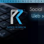 Patrick Robinson Consulting profile image.