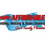 Joseph's Affordable Plumbing profile image.