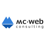 MC Web Consulting profile image.