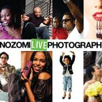 Asia Hamilton photography profile image.