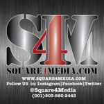 Square 4 Media Studio profile image.
