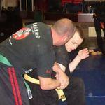 Harrogate jujitsu club profile image.