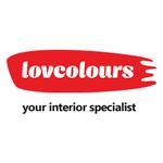 Lovcolours Ltd profile image.