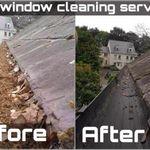 Elite Window Cleaning Services Ltd profile image.