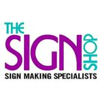 The Sign Shop  profile image.