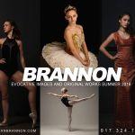 Brannon Evocative Images profile image.