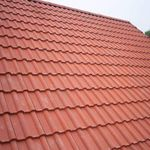 A Dawson Roofing Services profile image.