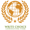 Write Choice Consulting Firm profile image